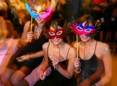 Sweet sixteen masquerade ball theme sweet sixteen themes