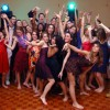 sweet 16 crazy kids party