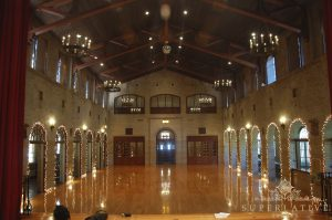 st. francis hall washington dc sweet sixteen venue