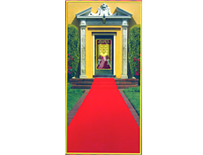 buy red carpet runner